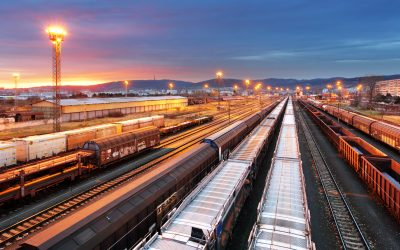Road & Rail Freight